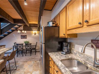 Photo for 2BR House Vacation Rental in Copper Mtn, Colorado