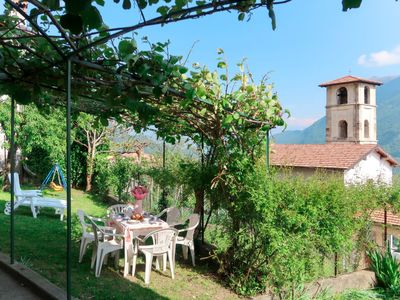 Photo for Apartment Nicole (PLZ430) in Porlezza - 6 persons, 3 bedrooms