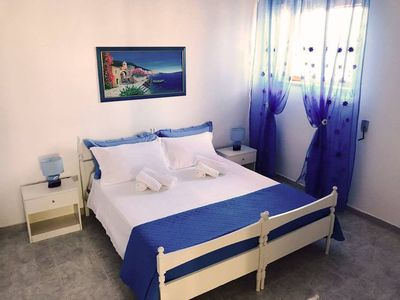 Photo for PONENTE apartment 800 meters from the sea!