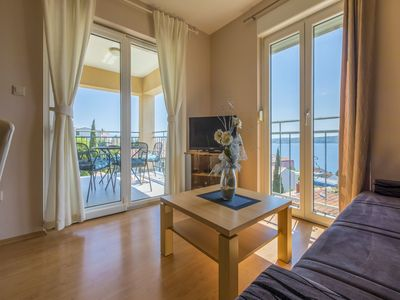 Photo for Apartments Dolly (62741-A3) - Crikvenica