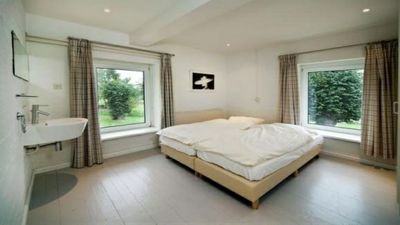 Photo for Cozy four-person semi-detached house - 4