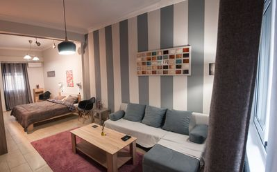 Photo for Premium  Apartment in the Center of Athens