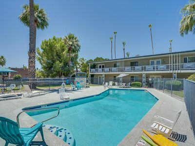 Photo for ✦Scottsdale Oasis✦2 King Beds✦Walk To Old Town✦