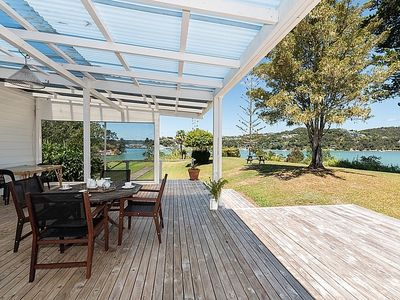 Photo for Taniwha Landing - Russell Holiday Home