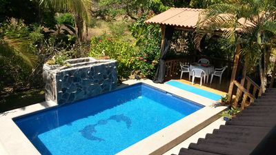 Photo for 3BR House Vacation Rental in Provincia de Puntarenas, Provincia de Puntarenas
