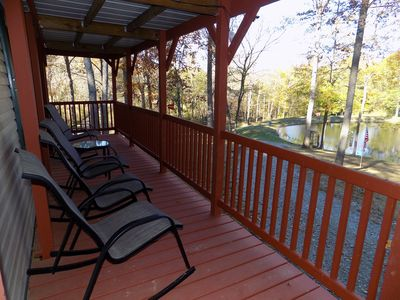 Photo for 3BR House Vacation Rental in Vienna, Illinois