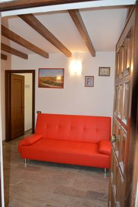 Photo for convenient and central location near the station and is located on the main street