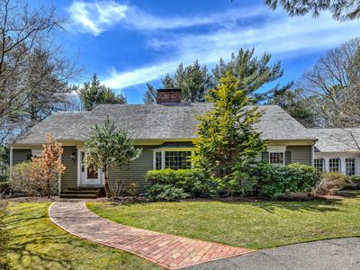 Photo for 5 Bedrooms in Wianno section of Osterville for your next Cape Cod Vacation