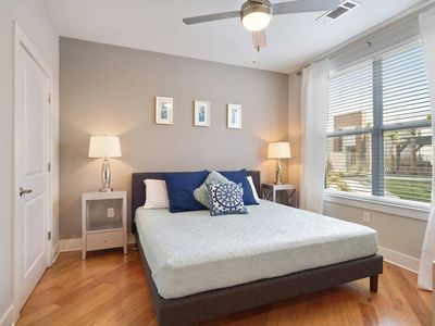 Photo for #2101- NEW! ZGALLERIE INSPIRED- SLEEPS 4 SUPERHOST!