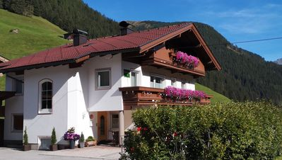 Photo for cozy apartment for 4-6 people in Madseit, 3km from the Hintertux Glacier