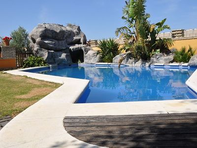 Photo for Self catering Finca Abril for 2 people