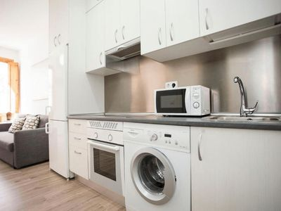 Photo for Madrid City Center, 2 bedrooms 2 bathrooms