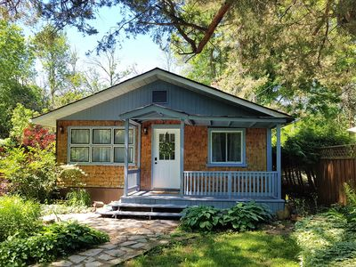 Photo for Red Grounds Cottage by Lake Simcoe
