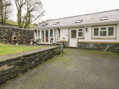 Photo for PENGWERN FARM COTTAGE, pet friendly in Llanrwst, Ref 1002741