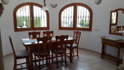 Photo for Holiday home for 4 persons with private pool, WiFi