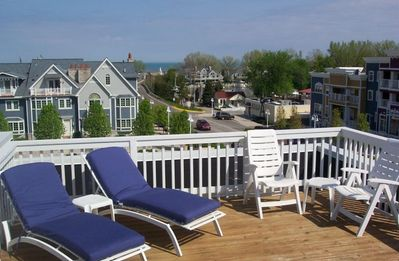 Photo for Newer Townhome Only Steps to Pool, Restaurants, Beach, Marina!