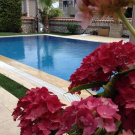 Private 3 bed Villa With Pool in Alacati, Alacati villa.