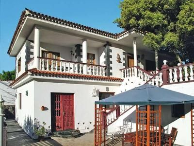 Photo for Holiday apartment Buenavista del Norte for 2 - 5 persons with 2 bedrooms - Holiday house