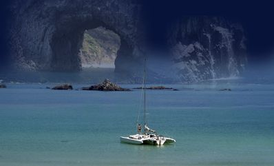 Photo for NOMADIC CLUB Yachtsman's private lodging