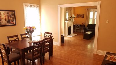 Photo for Quiet, Cozy & Safe 2 Bed 1 Bath in Crescent Hill