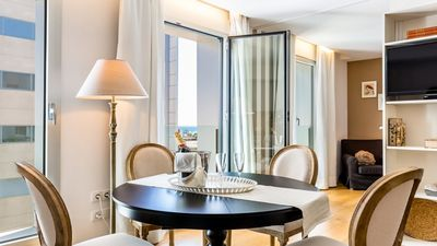 Photo for UD Rambla Suites & Pool 61C (1BR) Suite