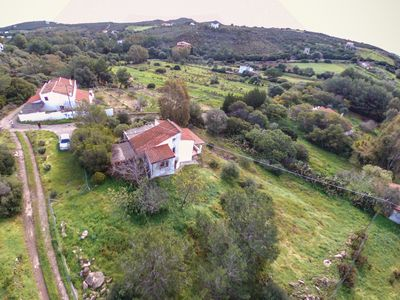"""Photo for """"La Casetta"""" in the countryside of the island of San Pietro"""