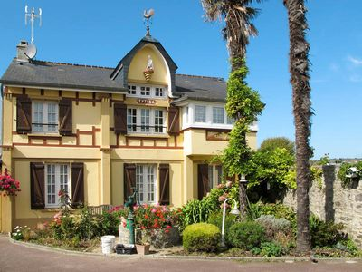 Photo for Vacation home Tytisa no. 1  in Barneville Carteret, Normandy / Normandie - 5 persons, 2 bedrooms