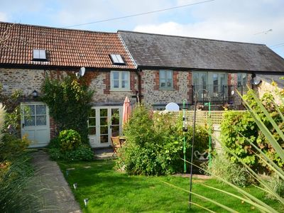 Photo for 2 bedroom Barn in Lyme Regis - RCARD