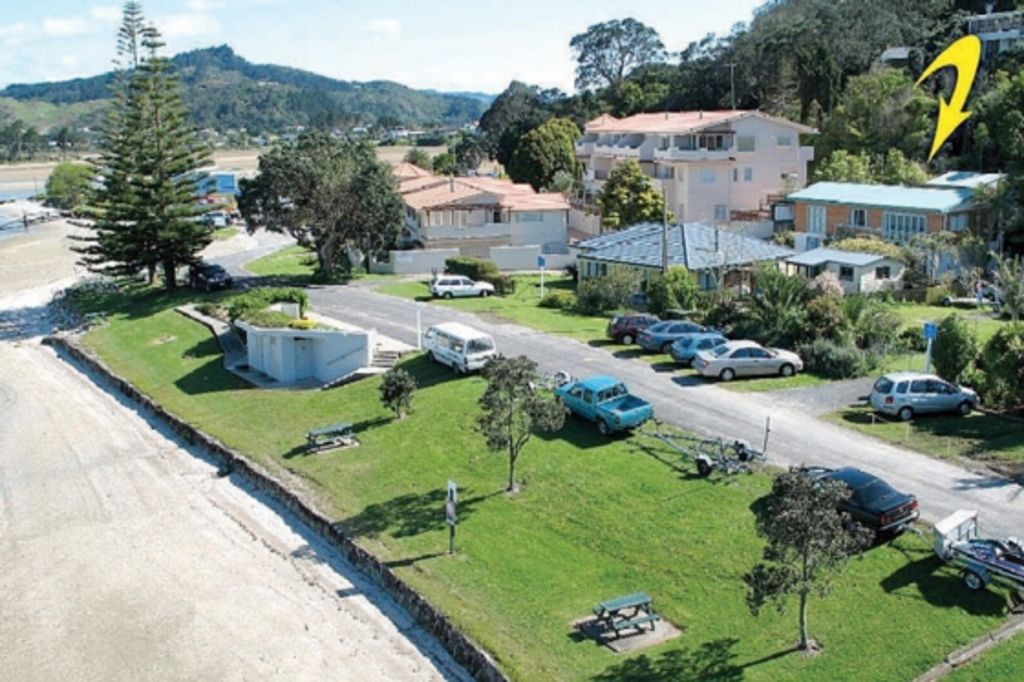 Tairua Dream - WATERFRONT FANTASTIC LOCATION