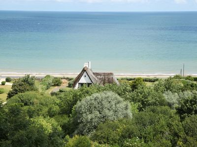Photo for Cottage by the sea at Omaha Beach