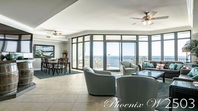Phoenix West!!! Newly renovated!!  Beachfront! Lazy River!!  Great rates!!