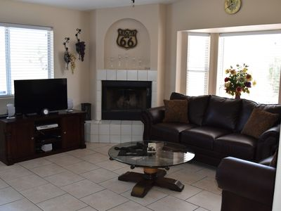 Photo for Beautiful 3 bed/2bth Mohave Valley River home close to River, Laughlin & Havasu