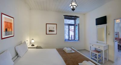 Photo for cozy,airy and sunny for nature lovers the perfect hideaway only 20' to Elafonisi