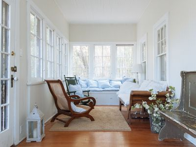 Photo for BEAUTIFUL SEAVIEW FIRE ISLAND BEACH HOUSE