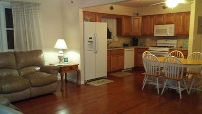 Photo for 3BR House Vacation Rental in Ventnor City, New Jersey
