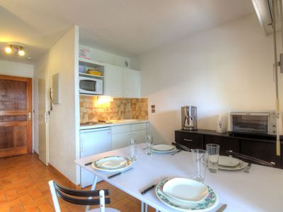 Photo for Apartment Angels' Bay in Villeneuve-Loubet - 4 persons, 1 bedrooms