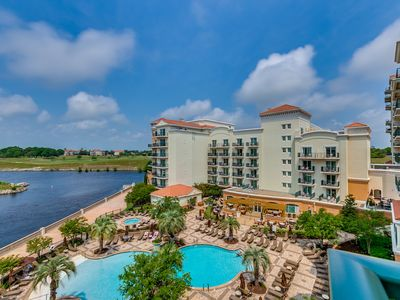 Photo for Best View in the Resort!, AAA Four Diamond Resort, by Luxury Beach Rentals