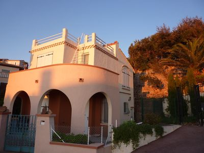 Photo for House Villa Santa Lucia with air conditioning + jacuzzi 6 places - Seaside - 5 pers