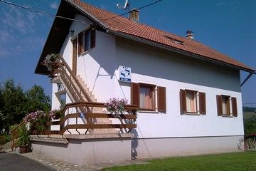 Photo for Apartments and rooms Marica, (12669), Rakovica, Plitvice, Croatia
