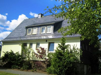 Photo for 16-pers. holiday house near Winterberg and Willingen