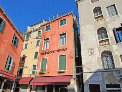 Photo for Apartment Suite Casa Nova in Venezia San Marco - 6 persons, 1 bedrooms