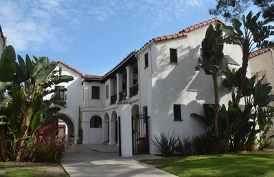 Photo for Spanish Revival Townhome in Larchmont Village