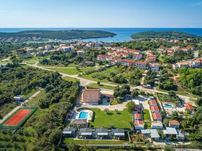 Photo for Vacation home Luxury Premium in Pula/Banjole - 6 persons, 2 bedrooms