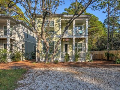 Photo for Fish Bait, REDUCED SUMMER RATES! Brand New Home w/ Private Pool in the Heart of Old Grayton Beach