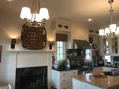 Photo for Need Room to Breath? 63 acres & beautiful home sleeps 10