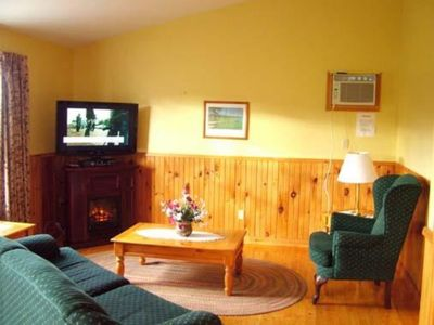 Photo for Avonlea Cottages PEI - 2 Bedroom Executive Cottage - 2 bedroom executive cottage (#19)