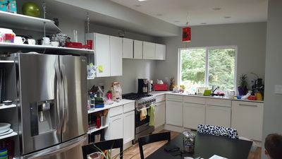 Photo for Beautiful, quiet home ideal for families with children