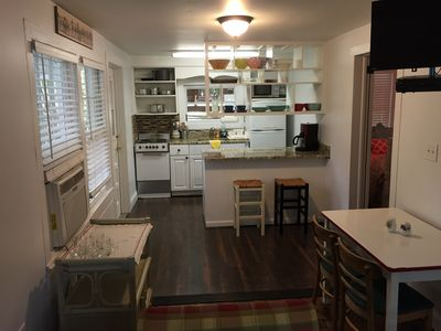 Photo for 1 BR  East Beach Bungalow