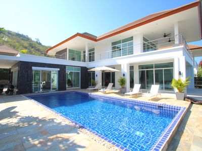 Photo for Hua Hin 5 bedroom Mansion B3