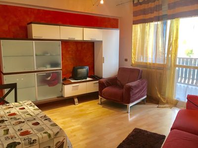Photo for apartment in Perugia, railway station area